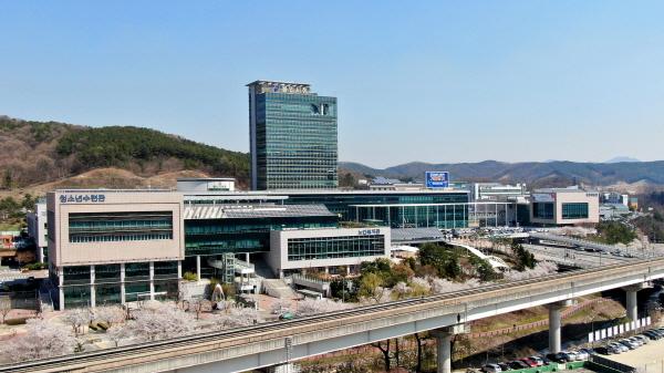 용인시, 아동친화 예산 전년 대비 2.36% 증가 3731억