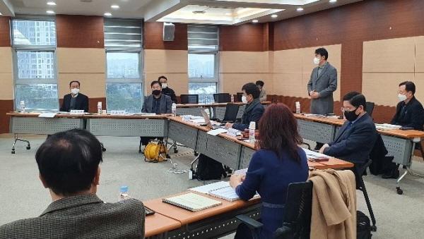 [하남시]  김상호시장, '혁신적 스타트업 육성' 자족기능↑  -경기티비종합뉴스-