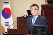 안성시의회 황진택 의원, 경기도 준공영제 사업대상 노선 선정
