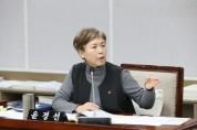 """수원시의회 윤경선 의원, """"4급 이상 공무원 여성은 단 1명"""""""