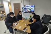 """[이천시]  도시재생 활성화를 위한""""찾아가는 주민 인터뷰""""이천쌩킹thin  king 추진  -경기티비종합뉴스-"""