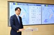 """하남시, 김상호 시장 """"하남 교통혁명, 2030년 내 5철 · 5고 · 5광"""" 완성 한다"""
