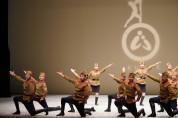 한국문화예술교육총연합회, 2018 문예총장관상국제무용콩쿠르 성황리 종료