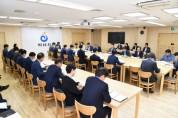 하남시, 김상호 시장, 교산신도시 TF강화, '주민소통 등 전방위 대책마련'