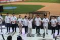 """안혜영 경기도의회 부의장,""""2019 시즌 야구사랑 팬심 불끈"""""""