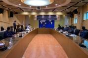 평택시, 주한미군 반환예정공여지(소총사격장) 활용방안을 위한 지역주민대표협의체 간담회 개최