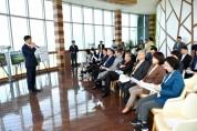하남시, 김상호 시장, '환노위'에 폐촉법 개정·보완 적극 요청